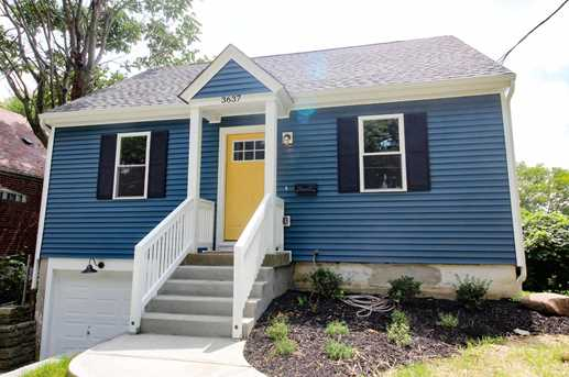 Rehab complete on two affordable homes in Bond Hill & Price Hill